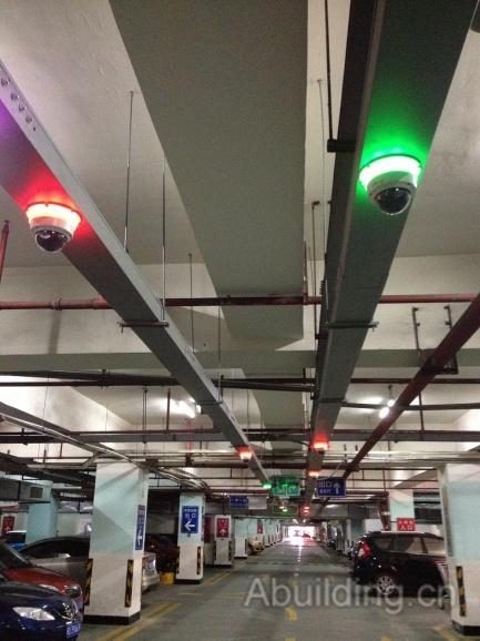 海康威视新推高清智能视频寻车系统