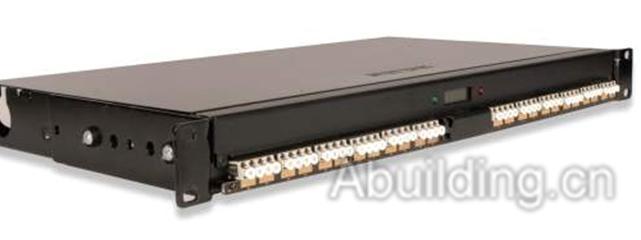西蒙温控液晶面板接线图