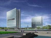 广州保利国际广场智能化系统工程