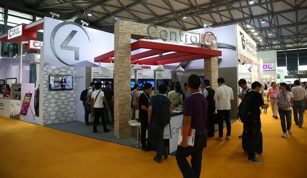 上海国际智能家居展引领智能家居技术整合图片